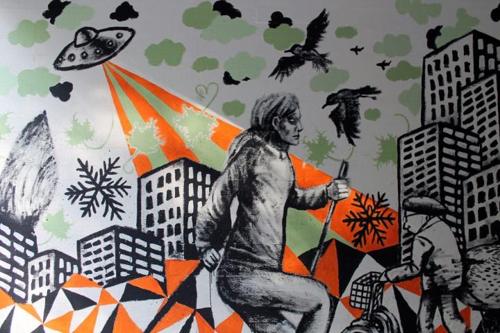 Tips en tricks om een muur egaal te schilderen