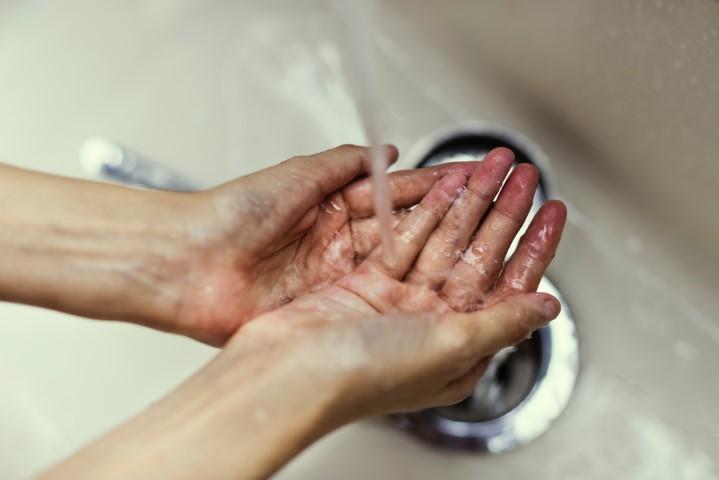 Welke verf is afwasbaar?